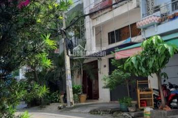 Bán gấp nhà mặt tiền Trần Thái Tông, P15, Tân Bình, DT: 290m2. Giá cực rẻ chỉ 85 triệu/m2