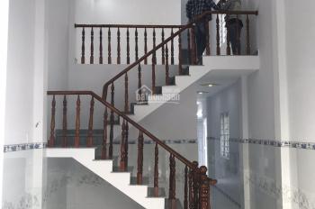 Cuối năm em bị ngân hàng dí nên bán gấp căn nhà mới xây chưa ở gần chợ Trung An, chỉ 1 tỷ 800tr