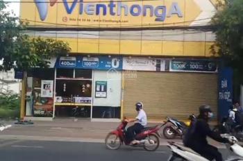 Cho thuê mặt bằng kinh doanh đường Nguyễn An Ninh, gần chợ Dĩ An. DT: 192m2, 0899889959