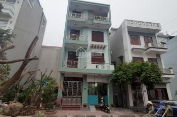 Cho thuê nhà ở - văn phòng tại TP Hải Dương