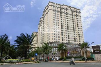 Nhà mới 100% - cho thuê CH Sài Gòn Mia 66m2, 2PN, full nội thất giá chỉ 12.5tr/tháng LH: 0984543251