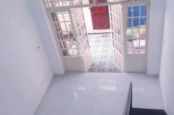 Trung tâm không ở thì ở đâu nè nhà gác lửng đúc mới y hình, kiệt 122 Phan Thanh
