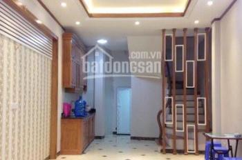 CC cần bán nhà đẹp La Khê - Hà Đông - HN (3T - 32m2 - 3PN), giá 1,68 tỷ ô tô đỗ gần. LH 0989094062