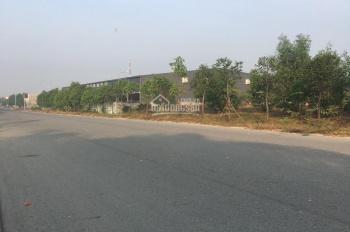 Bán đất khu công nghiệp 1,5 ha, xây nhà xưởng tại Bình Dương