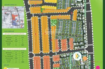Cần tiền xài Tết bán gấp lô đất MT đường Bình Chuẩn 36 dự án Phú Hồng Khang giá chỉ 23,5 triệu/m2