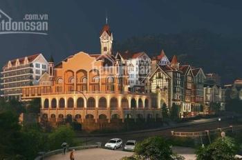 Bán biệt thự mặt phố Vũ Trọng Khánh (Đường 36m), lô góc 3 MT, đối diện cc Booyoung. LH 0975404186