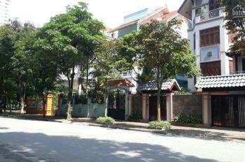Cho thuê 2 căn liền kề & biệt thự Linh Đàm, DT: 130m2 - 200m2, giá 25tr/tháng, đã hoàn thiện đẹp