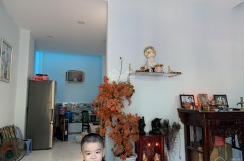 Nhà trệt lầu hẻm 5m đường 11, Linh Xuân, Thủ Đức - DT: 5x10m, hướng Tây Bắc giá 2,85 tỷ