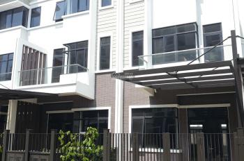 Bán nhà phố Đảo Thiên Đường Valora Mizuki Park CĐT Nam Long Bình Hưng, Bình Chánh 100m2 giá 6,3 tỷ
