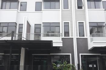 Bán nhà phố Đảo Thiên Đường Valora Mizuki Park CĐT Nam Long Bình Hưng, Bình Chánh 100m2 giá 6.6 tỷ