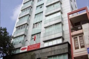 100% lời ngay 20 tỷ, building văn phòng mặt tiền đường Nguyễn Biểu, Quận 5, HĐT: 900 triệu, 11x30m