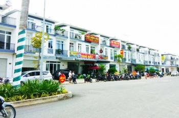 Kẹt tiền bán nhà phố Phúc An City, ngay mặt tiền đường Hà Duy Phiên, bao sang tên, 2.1 tỷ (100%)