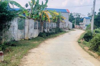 Bán đất thổ cư ở thôn Thung Mộ, xã Yên Bình, Thạch Thất, Hà Nội