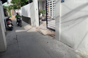 Chính chủ bán đất kiệt Hà Huy Tập, 105m2, giá rẻ