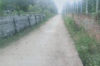Bán đất thổ cư ở thôn Thung Mộ xã Yên Bình huyện Thạch Thất Hà Nội