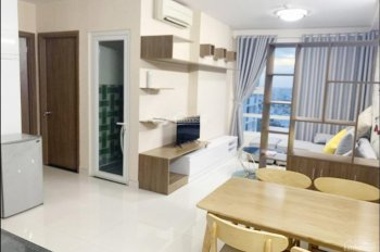 Bán gấp căn hộ Summer Square, 2PN, tim tường 62.6m2, block A tầng 17