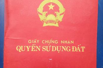 Mở nhà máy cần tiền vốn, Bán lô đất tại xã Vân Hà - Phúc Thọ - Hà Nội - Mr Hùng 0869110669