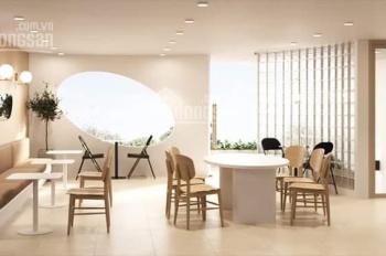 Tòa nhà mặt phố vip hiệu suất cho thuê 138,66 triệu/tháng