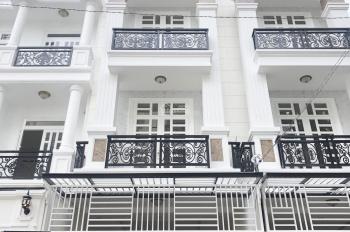 Bán nhà (4x27m) đường 18, Hiệp Bình Chánh, gần Giga Mall, Phạm Văn Đồng, Thủ Đức