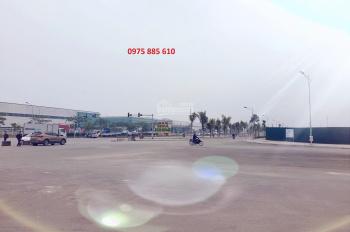 Suất ngoại giao đất nền KCN LG Hải Phòng giá rẻ bất ngờ cho nhà đầu tư. LH: 0975885610