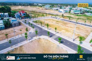 Đất nền giá rẻ Hòa Phước mặt tiền Quốc Lộ 1A chỉ 950tr/lô LH 0976536325