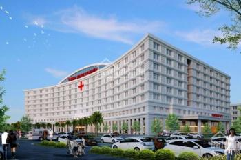 Bán 5 lô đất giá ưu đãi tại trung tâm thành phố Biên Hòa, rất thích hợp đầu tư hoặc kinh doanh