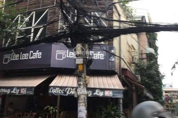 2 mặt tiền đường Tân Hương, quận Tân Phú, kinh doanh rất dễ nhận biết thương hiệu