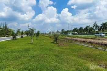 Cuối năm cần bán gấp lô đất 140m2 trong khu dân cư Đức Hòa 3 giá 1,2 tỷ
