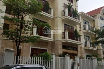 Cho thuê biệt thự Nguyễn Huy Tưởng, Thanh Xuân, 180m2, XD 110m2, 4 tầng, MT 12m, giá 55tr/th