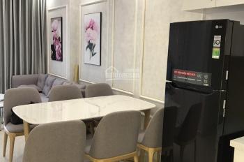 Cho thuê căn hộ Saigon Mia 2 phòng ngủ 78m2 view đẹp giá chỉ 11tr/tháng liên hệ 0901318384