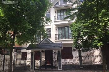 Cho thuê nhà 5 tầng tại KĐT Định Công, diện tích 90m2, mặt tiền 5m, phòng rộng, LH: 0985.765.968
