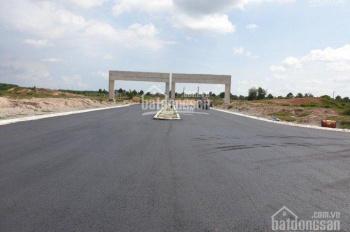 Mua bán đất Mega City 2, Nhơn Trạch, cam kết giá rẻ nhất dự án, nắm nguồn các vị trí đẹp nhất DA