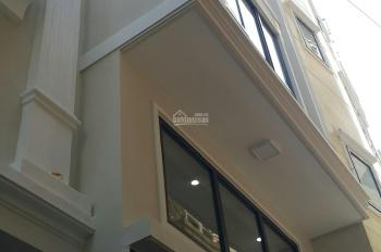 Bán nhà 3 tầng đường Thanh Bình, Mỗ Lao, Hà Đông, ô tô vào nhà, 50m2, MT 5m. Giá 4.7 tỷ 0982889416