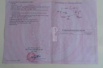 Cần bán DT 1050m2 số chính chủ pháp lý rõ ràng. LH 0967342066