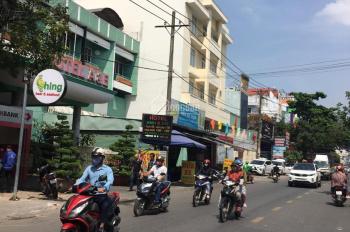 Bán nhà Dương Quảng Hàm, P5, Gò Vấp, 6.2m x23m vuông vức, giá: 9.7 tỷ, LH: 0909 174 916 Mỹ Linh
