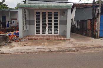 Nhà mặt tiền Huỳnh Thị Hiếu, Tân An