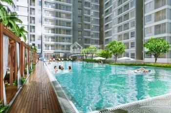 Bán căn hộ Saigon Gateway Quận 9 nhiều căn 2PN, 3PN thu về giá gốc, chỉ 650tr nhận nhà