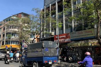 Cực khang hiềm, bán nhà MT Nguyễn Thái Bình, tuyến đường danh giá, ngay ngã tư sầm uất, DT 4,1x19m