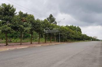 Bán đất biệt thự đường Lê Hồng Phong dự án HUD, Nhơn Trạch, Đồng Nai, giá 15tr/m2, LH 0967567807