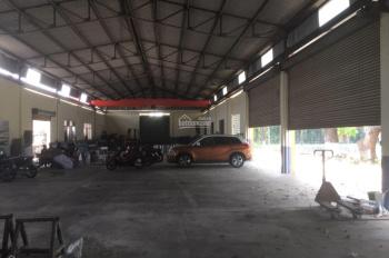 Cho thuê xưởng 1000m2, KCN Bình Chiểu, Thủ Đức