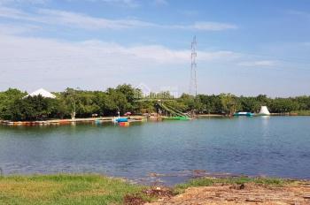 Bán đất CLN Cát Lái, Phú Hữu, Nhơn Trạch, Đồng Nai, DT 8204m2, giá 1,7 tỷ/1000m2, LH 0967567807