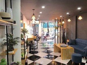 Cho thuê tầng 4 nhà mặt phố 80 Hào Nam làm văn phòng