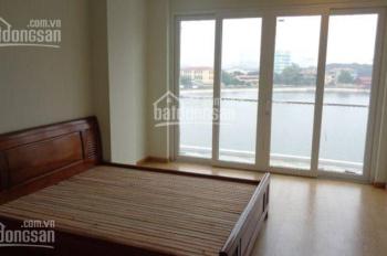 Chính chủ cho thuê chung cư mini đầy đủ tiện nghi đường Hồ Rùa, Thanh Xuân
