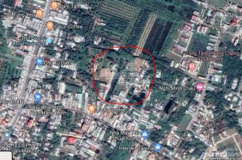 Giảm giá bán gấp 2 miếng đất nền liền kề, Nguyễn Thị Định, Phú Khương, TP. Bến Tre, 110m2/miếng