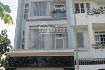 Bán nhà HXH 6m đường CMT8, P5, Q. Tân Bình, DT: 4,5x18m, 2 lầu, giá 10 tỷ TL