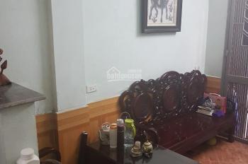Bán nhà riêng tại ngách 64 ngõ 179 Vĩnh Hưng, Hoàng Mai Hà Nội