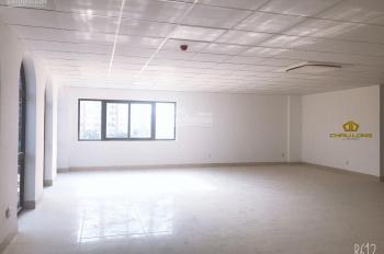 Văn phòng đẹp giá rẻ - Lương Định Của - quận 2 - An Phú Building