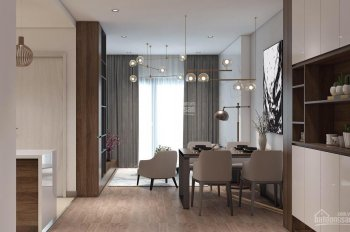 Tôi cần bán gấp căn hộ 2PN 66.04m2 bao phí giá 1.350 tỷ đủ nội thất, view bể bơi - 0981683212