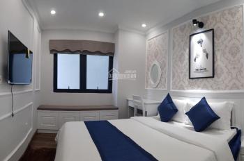 Cho thuê căn hộ đầy đủ nội thất chung cư Eco City Long Biên, Hà Nội