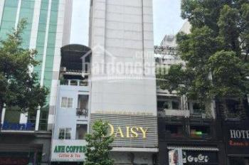 Bán nhà 2 mặt tiền Nguyễn Tri Phương Q. 5 DT 4x23m giá 27.5 tỷ